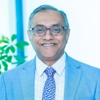 Piyush Chowhan | Chief Information Office | LuLu International » speaking at Seamless KSA Virtual