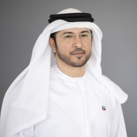 Abdulla Bin Damithan | Chief Commercial Officer | DP World » speaking at Seamless KSA Virtual