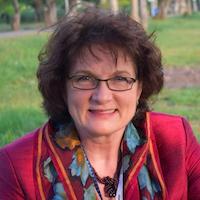 Cheryl Stroud