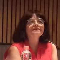 Ana Maria Carrillo