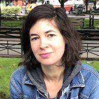 Elana Gordon