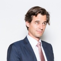 Guilhem Vincens | Head Of Change And Innovation, APAC | ABN AMRO Bank » speaking at Seamless Asia