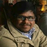 Arivuvel Ramu at Seamless Asia Virtual 2020