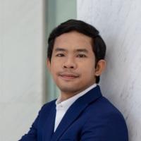 Poramin Insom at Seamless Asia Virtual 2020