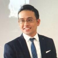 Sam Tanskul at Seamless Asia Virtual 2020