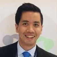 Pariwat Kanithasen at Seamless Asia Virtual 2020