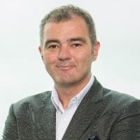 Brad Jones at Seamless Asia Virtual 2020