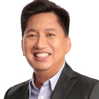 Paolo Baltao | Senior Vice President And Head Eon Banking Group | UnionBank of the Philippines » speaking at Seamless Asia