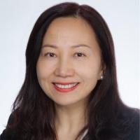 Judy Bei at Seamless Asia Virtual 2020