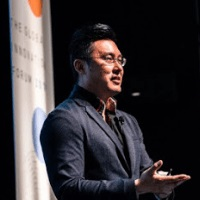 Rudy Lim at Seamless Asia Virtual 2020