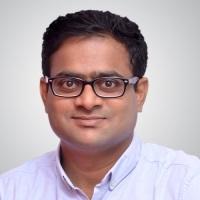 Akshat Patil at Seamless Asia Virtual 2020