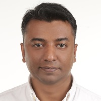 Amit Thard at Seamless Asia Virtual 2020