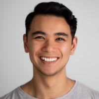 Justin Gaggino at Seamless Asia Virtual 2020