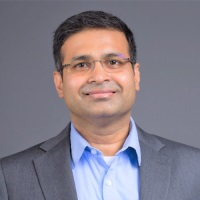 Shrikant Patil | Director | DigiAlly » speaking at Seamless Asia