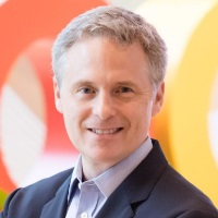 Simon Kahn | Chief Marketing Officer - Asia Pacific | Google » speaking at Seamless Asia