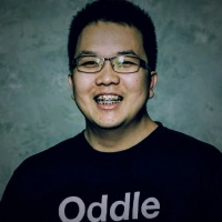 Alex Chew | Head of Product | Oddle » speaking at Seamless Asia