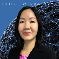 Mei Lee Quah | Associate Director - Telecoms And Payments Strategy | Frost & Sullivan » speaking at Seamless Asia