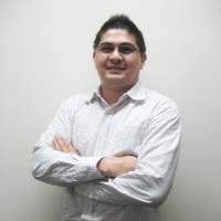 Eduardo Pasion | Vice President For Retail | Unioil » speaking at Seamless Asia
