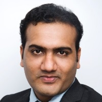 Gopal Kiran | Director - Financial Services, Southeast Asia | Deloitte » speaking at Seamless Asia