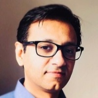 Amit Kurseja | Head - Ext Merchant Acceptance (Amazon Pay India) | Amazon Pay » speaking at Seamless Asia