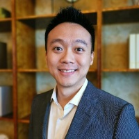 Khuan Yew Lee | Head Of Product | Fave » speaking at Seamless Asia