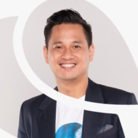 Raymund Villanueva | Head of Business for QR Ecosystems | PayMaya » speaking at Seamless Asia