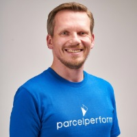 Arne Jeroschewski | Founder And Chief Executive Officer | Parcel Perform » speaking at Seamless Asia