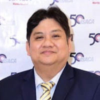 Mario Demarillas | Board Adviser | Association of Certified Fraud Examiners - Philippines Chapter » speaking at Seamless Asia
