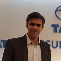 Rahul Vohra | Business Head - Retail & CPG, APAC Growth Markets | Tata Consultancy Services » speaking at Seamless Asia