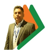 Arif Khan | Chief Digital Officer | National Payments Corporation India » speaking at Seamless KSA Virtual