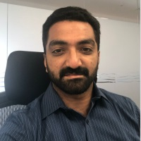 Sreechand Chandrasekharan | Manager - Mobility | Al Naboodah Group » speaking at Seamless KSA Virtual