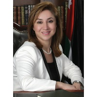 Maha Bahou | CEO | Jordan Payments and Clearing Company JoPACC » speaking at Seamless KSA Virtual
