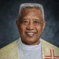 Fr. Benigno Beltran, SVD