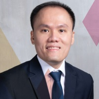 Sherwin O | President | CIIT College of Arts and Technology » speaking at Edutech PH Virtual