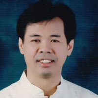 Steve Christopher Wong | School Head | Philippine Chen Kuang High School » speaking at Edutech PH Virtual