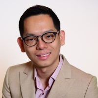 Gerald Wang | Head, Public Sector, Asia Pacific | International Data Corp Asia Pacific Pte Ltd » speaking at Edutech PH Virtual