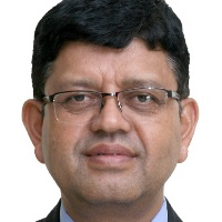 Ramhari Lamichhane | Director General | Colombo Plan Staff College For Technical Education » speaking at Edutech PH Virtual
