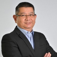 Raymond Remoquillo | Large Enterprise and REL Business Lead | Lenovo » speaking at Edutech PH Virtual