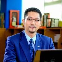 Kristhianto Kainama | Senior High School Principal | IPEKA Plus BSD Christian School (K-12) » speaking at EduTECH Indonesia Virtual