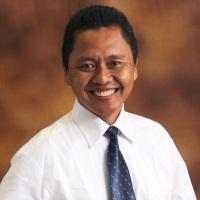 Totok Amin Soefijanto | Senior Policy Advisor | Jakarta City Government » speaking at EduTECH Indonesia Virtual