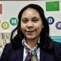 Eirene Christa Luturmas | Curriculum Coordinator and Teacher Trainer | Christian Montessori School, Kupang » speaking at EduTECH Indonesia Virtual