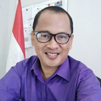 Christianus Dwi Estafianto | Principal | SMK Bagimu Negeriku » speaking at EduTECH Indonesia Virtual