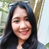 Maria Frederica Fajarwati | Former Guru Bahasa Indonesia | SMA Kristen Petra 3 » speaking at EduTECH Indonesia Virtual