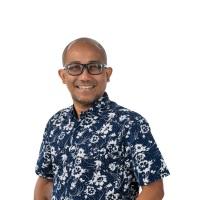 Hugo Indratno | Technology Integrator | Jakarta Intercultural School » speaking at EduTECH Indonesia Virtual