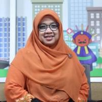 Nahdiana Nahdiana | Kepala Dinas Pendidikan | Dinas Pendidikan Provinsi DKI Jakarta » speaking at EduTECH Indonesia Virtual