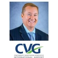 Brian Cobb | Chief Innovation Officer | Cincinnati/Northern Kentucky Int'l Airport » speaking at Contactless Journey