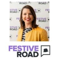 Aurelie Krau | Consultant and Travel Tech Geek | Festive Road » speaking at Contactless Journey