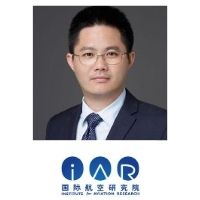 Zheng Lei | President | IAR - Institute for Aviation Research » speaking at Contactless Journey