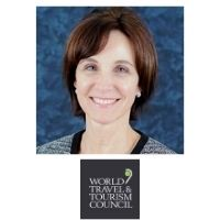 Helena Bononi | Vice-President | World Travel & Tourism Council (WTTC) » speaking at Contactless Journey