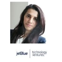 Gabrielle Maguire | Operating Principal | JetBlue Technology Ventures » speaking at Contactless Journey